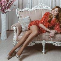 "фотостудия ""КВАРТАЛ"" :: Юлия Гасюк"