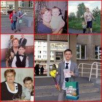 Разные годы :: Марина Таврова
