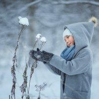 зимние цветы :: Arma Gray