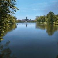 Берлин Парк Шарлоттенбург :: Татьяна Каримова