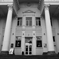 Советская архиектура. :: Олег Мар