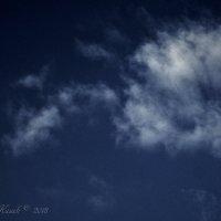 Облако с улыбкой. :: Елена Kазак