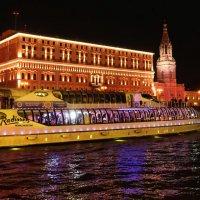 р. Москва :: Mari_L