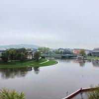 *Краков. :: vodonos241
