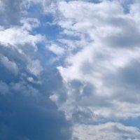 Облака 3 :: Валерий Дворников