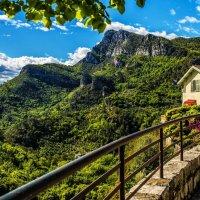 spring in Provence :: Dmitry Ozersky