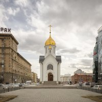 Мой Новосибирск :: Светлана Винокурова