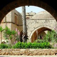 Кипр. Айя-Напа :: Алла Захарова