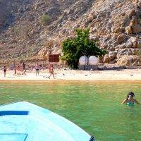 Январь в Омане :: Raduzka (Надежда Веркина)