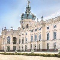 Замок Шарлоттенбург :: Татьяна Каримова