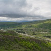 Вид на долину :: Александр С.