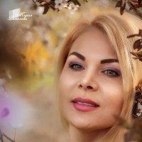 Художественная обработка :: Мария Романова