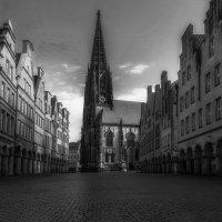 Где то в Германии... :: Александр Вивчарик