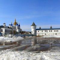 Тобольский Кремль :: Vlad Сергиевич