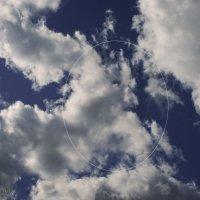 Всевидящее облако. :: Елена Kазак