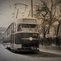 Парад трамваев :: Superman 2014