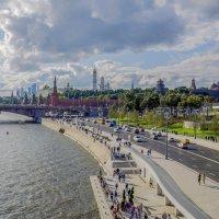 Москва! :: Владимир Гараган