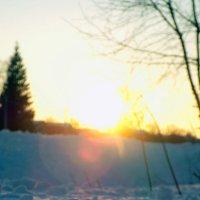 Март :: Дмитрий Кутепов