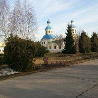 Весна в Ясенево :: Наталья Владимировна