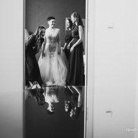 невеста и подружки :: Нина Потапова