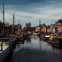 Воскресным утром...Нидерланды! :: Александр Вивчарик