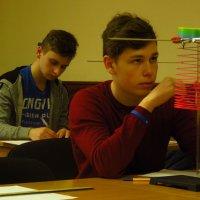 Экспериментальная работа - это работа головой :: Андрей Лукьянов