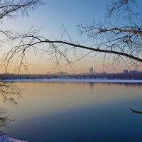 Отражения марта :: Екатерина Торганская