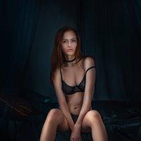 Изящная Мария :: Александр Дробков