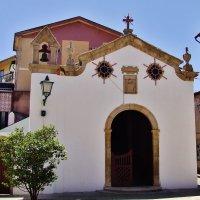 Город в Португалии _Вила-ду-Конди :: Aida10