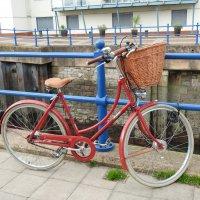 Велосипед :: Natalia Harries