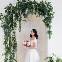Невеста :: Дарья Рыбникова
