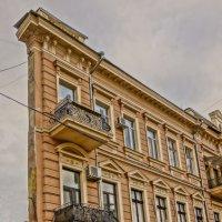 одесса дом стена :: олег