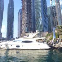 Dubai Marina :: Raduzka (Надежда Веркина)
