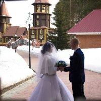 Свадьба :: Евгений Князев