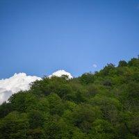 Из за леса, из за гор :: Александр Колесников