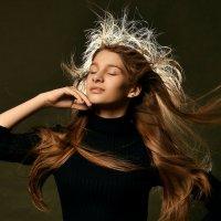 Портрет в образе :: Елена Соловьева