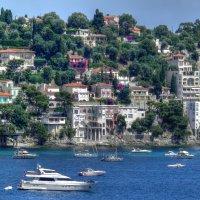 У берегов Южной Франции :: Евгения Photolife