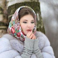 Катерина :: Андрей Вестмит