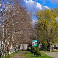 На улицах весна :: Игорь Сикорский