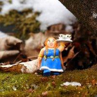 Ну што, заждались весну?:) :: Андрей Заломленков