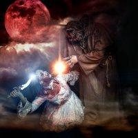 Свет и тень :: Mikhail Dmitriev