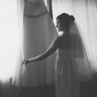 платье :: Тася Тыжфотографиня