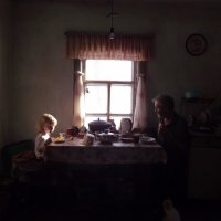 Завтрак :: Светлана Рябова-Шатунова