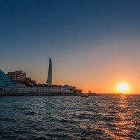 Вечер в Севастополе :: Nyusha