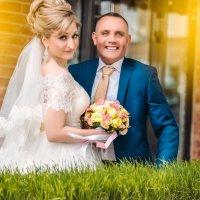 Свадьба Екатерины и Дэни :: Андрей Молчанов