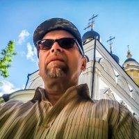 Храм Святителя Николая в Толмачах :: Сергей Янович Микк