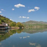 Облака северной Греции :: Илья Зубков