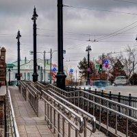 Город призраков :: Дмитрий Иванцов