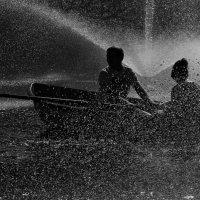 Вода, вода, кругом вода ... :: Николай Кондаков