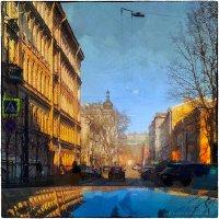 My magic Petersburg_02967 :: Станислав Лебединский